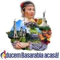 ducem acasă Basarabia