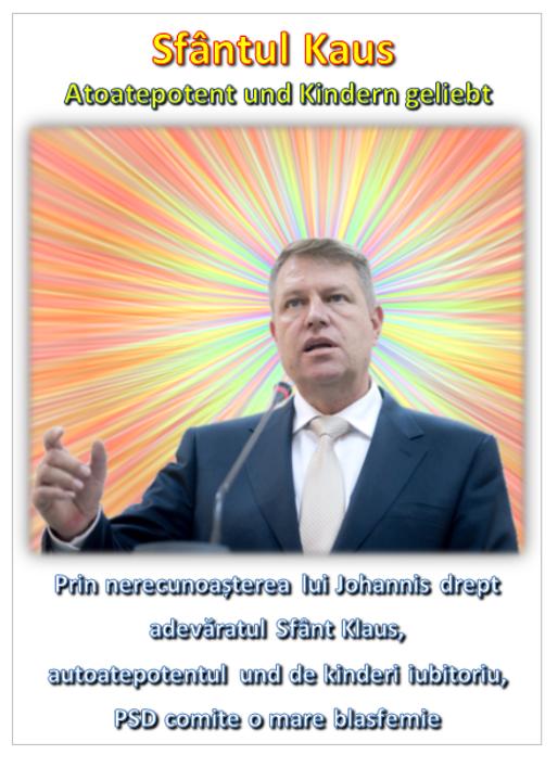 Klaus Johannis