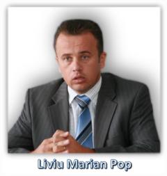 Liviu Marian Pop