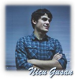 Nicu Gusan
