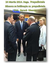 3. Băsescu Obama