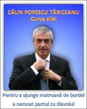 Călin Popescu - Tăriceanu