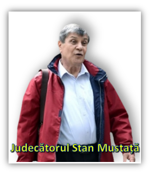 Dan Mustață