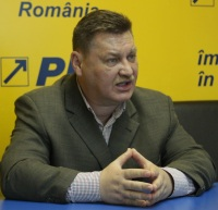 Dan Simedru, deputat PNL de Alba