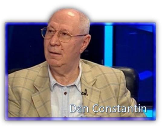 Dan Constantin