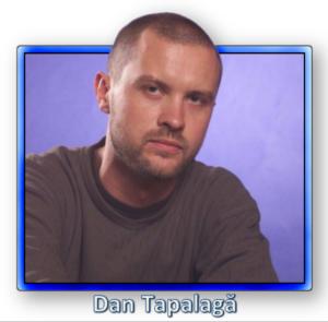Dan Tapalagă