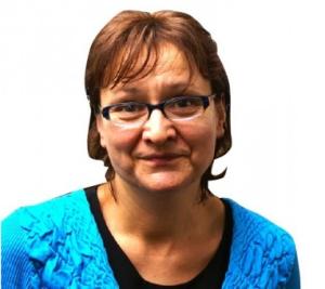 Gaura Georgescu