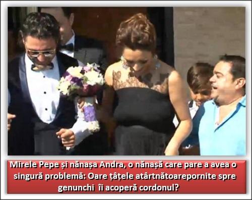 Nunta lui Pepe (2)