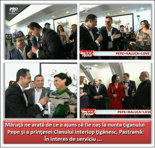 Nunta lui Pepe (4)