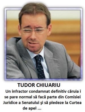 Tudor Chiuariu
