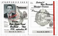 Victor Ponta ,buletin