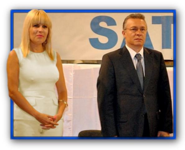 Elena Udrea, Cristian Diaconescu