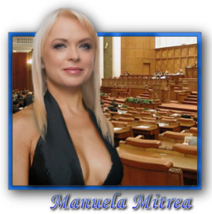 Manuela Mitrea
