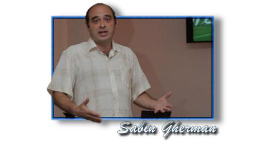 Sabin Gherman