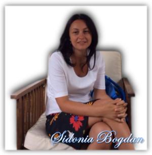 Sidonia Bogdan