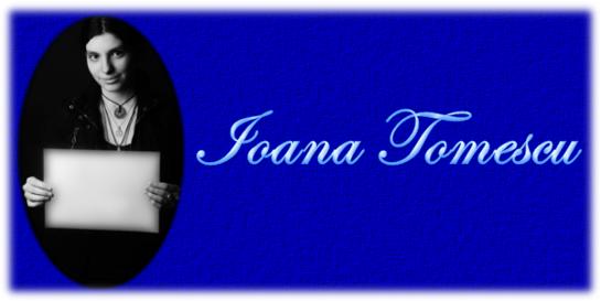 Ioana Tomescu