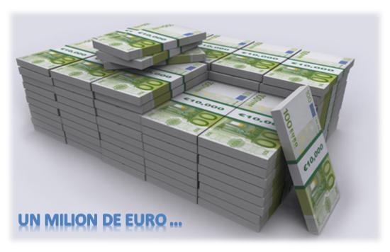 1.000.000 EURO