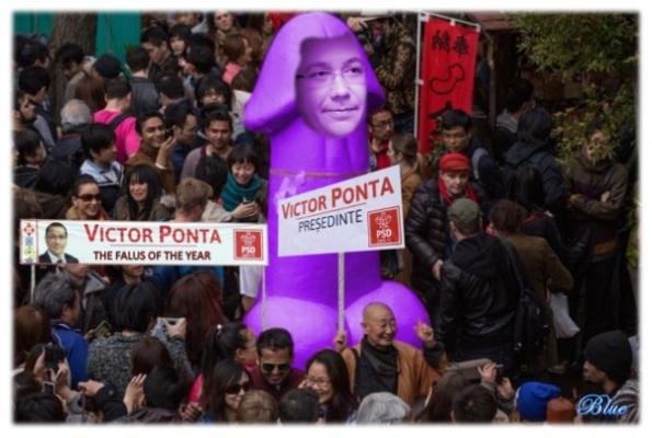 Victor Ponta .