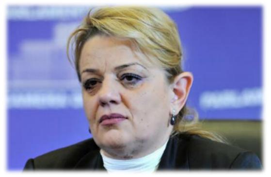 Simona-Allice Man, noua şefă a  Autorităţii Naţionale pentru Turism