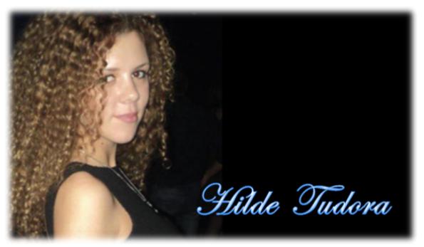 Hilde Tudora