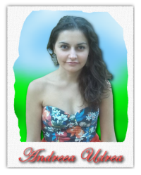 Andreea Udrea