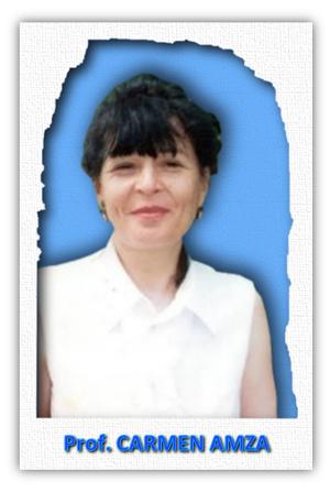 Carmen Amza