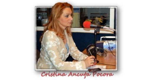 Cristina Ancuța Pocora