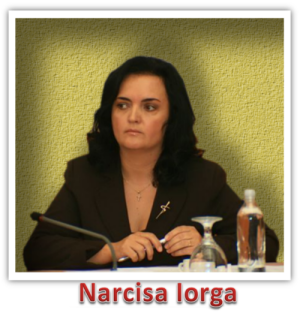 Narcisa Iorga