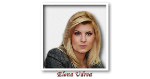 Elena Udrea .