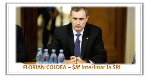 Generalul  Florian Coldea