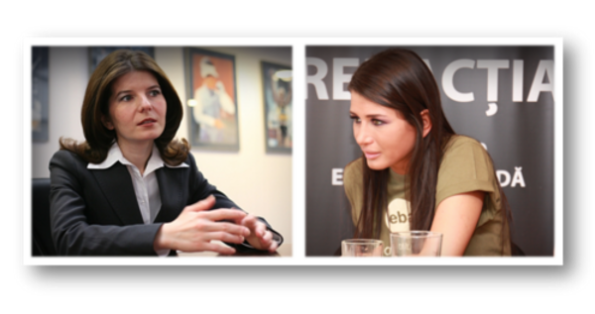 Mopnica Iacob - Ridzi, Elena Băsescu