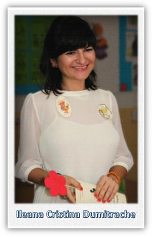 Ileana Cristina Dumitrache