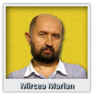 Image result for mircea marian jurnalist