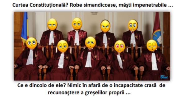 Curtea Constituţională