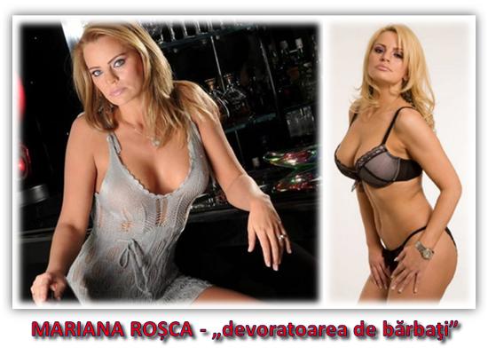 Mariana Roșca