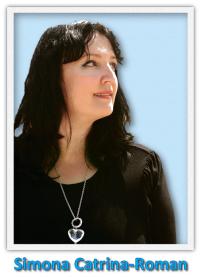 Simona Catrina –Roman