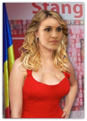 Gabriela Firea .