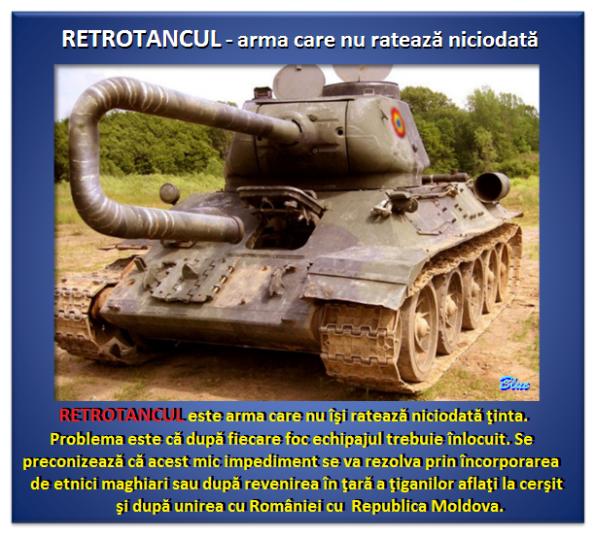ARMATA ROMÂNĂ, dotări 11