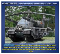 ARMATA ROMÂNĂ, dotări3