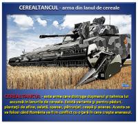 ARMATA ROMÂNĂ, dotări4