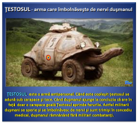 ARMATA ROMÂNĂ, dotări6
