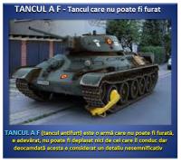 ARMATA ROMÂNĂ, dotări7
