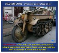 ARMATA ROMÂNĂ, dotări9