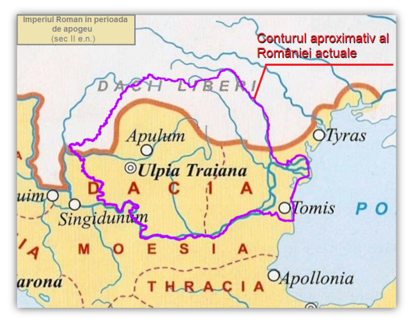 Imperiul Roman la apogeu - sec II e.n - 2
