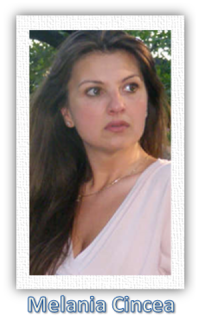 Melania Cincea