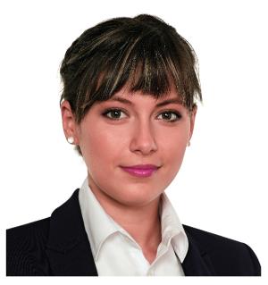 Cătălina Ștefănescu