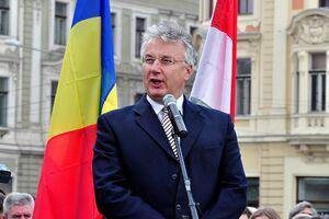 Vicepremierul ungar Zsolt Semjen