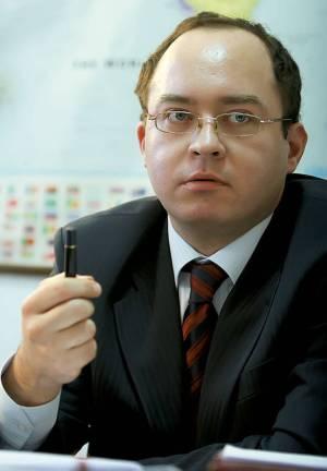 Bogdan Aurescu - Ministrul de externe al României