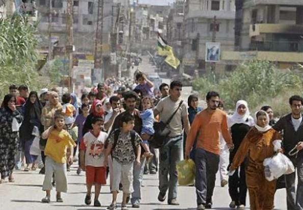 refugiați 1