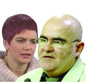 Ana şi Alfred Bulai